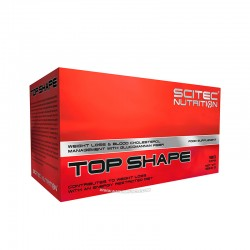 Top Shape 180 cap