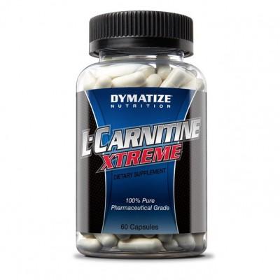 L-Carnitine 60 cápsulas