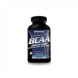 BCAA 2200 400 Cápsulas