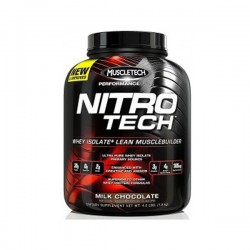 NitroTech Performance 4,4lb
