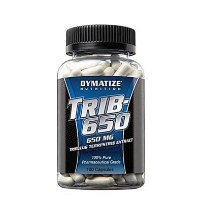 Trib-650 100 cápsulas