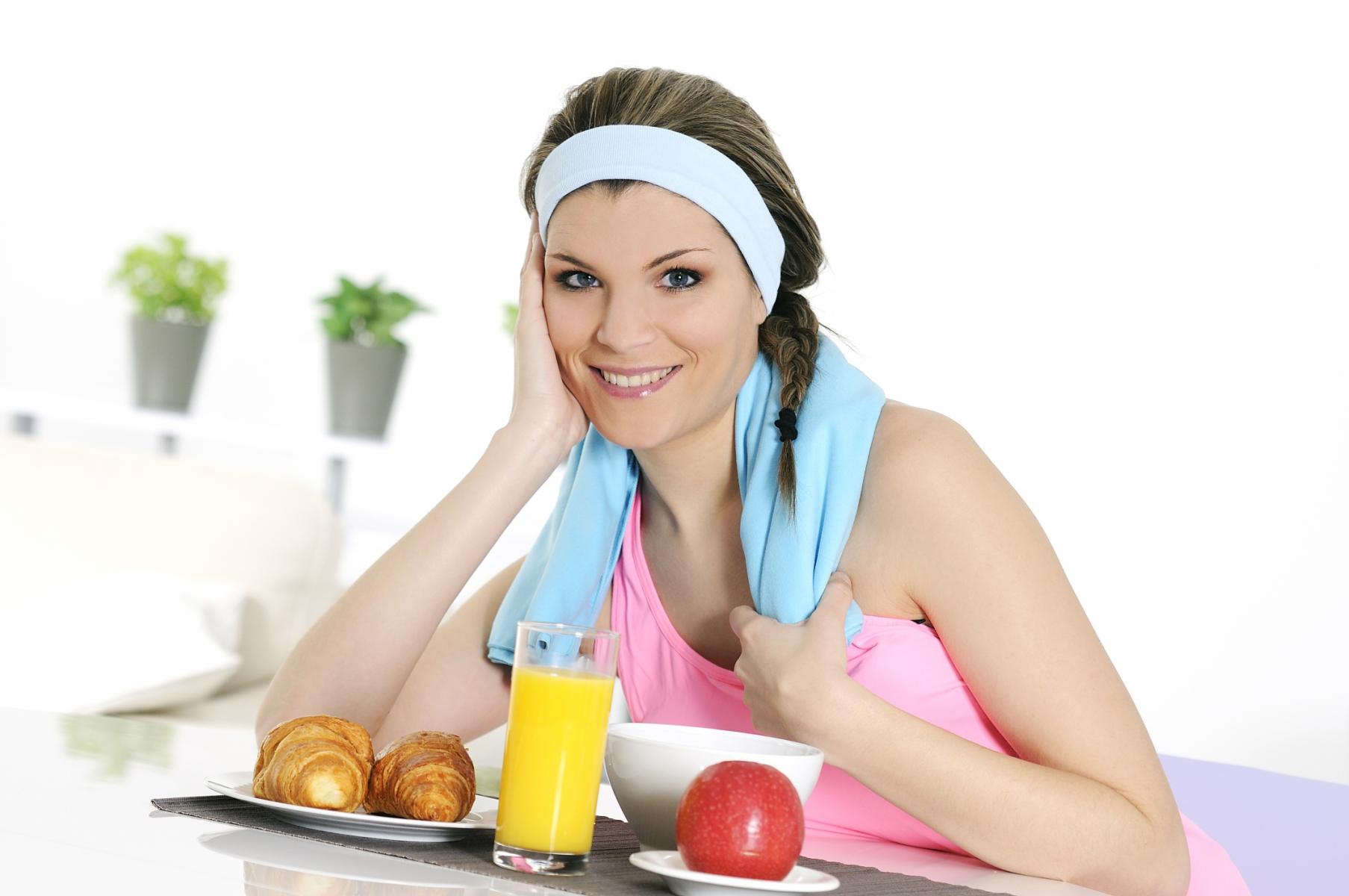 Nutrición deportiva y salud