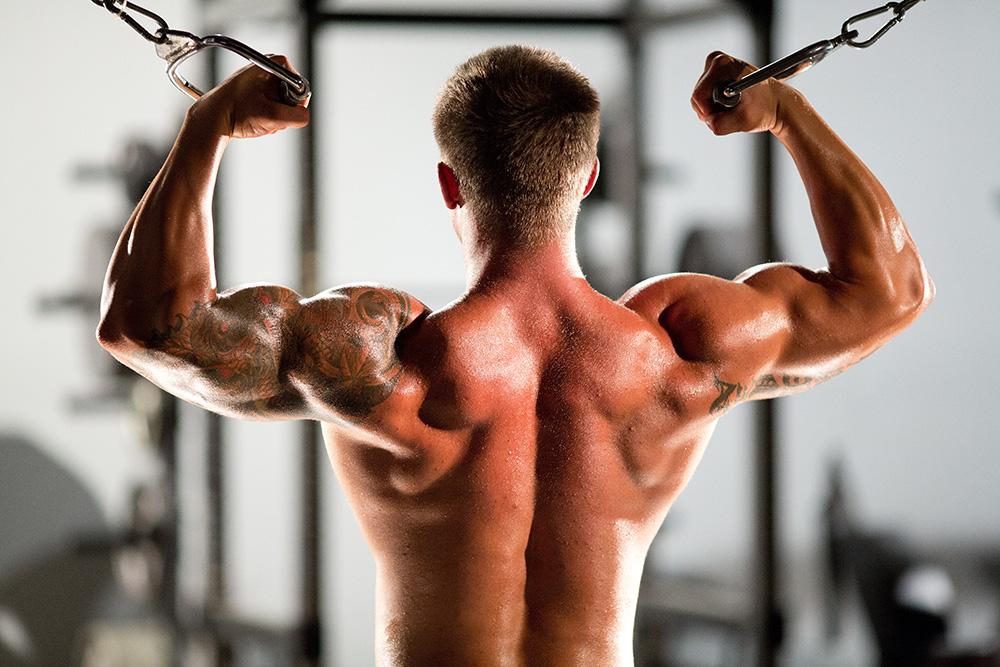 Cardio y masa muscular