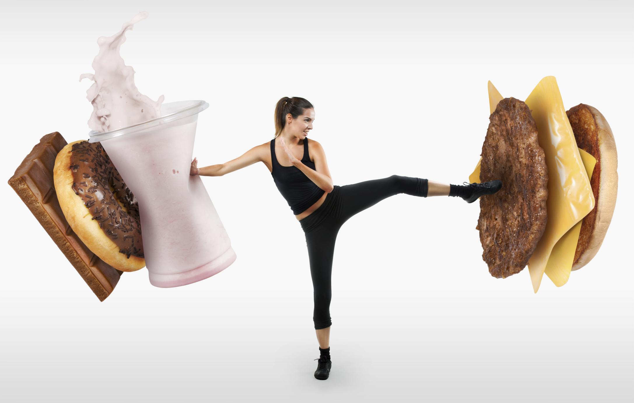 calcular necesidades caloricas